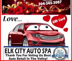 Elk City Auto Spa Charleston 49