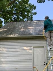Revive Exterior Home Care Flint 3