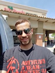Arthur's A-Team Electric LLC Surprise 157