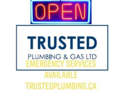 Trusted Plumbing and Gas Campbell River 4