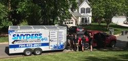 Snyder's Carpet & Tile Cleaning Huntersville 67
