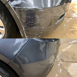 Timms Mobile Detailing Greenville 22