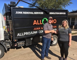 All Pro Junk & Demolition San Antonio 29