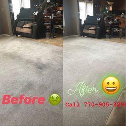 Esteam Carpet Clean and Janitorial Service LLC RIVERDALE 1