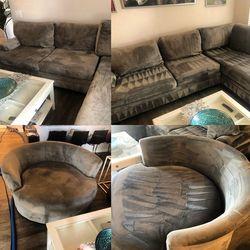 Esteam Carpet Clean and Janitorial Service LLC RIVERDALE 2