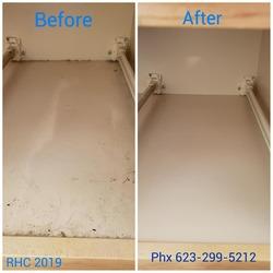 Ramirez House Cleaning Phoenix 8