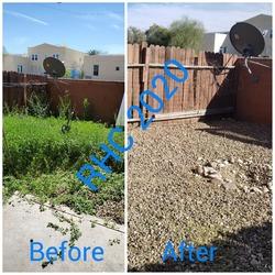 Ramirez House Cleaning Phoenix 13