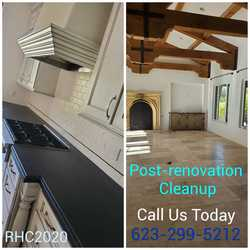 Ramirez House Cleaning Phoenix 14