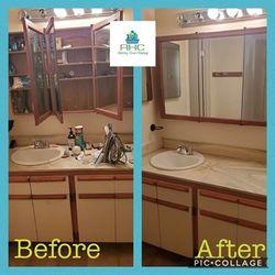 Ramirez House Cleaning Phoenix 21