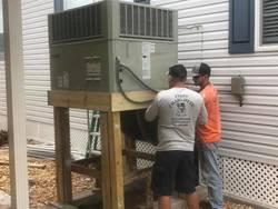 First Charlotte AC & Refrigeration, Inc. Punta Gorda 7
