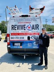 Revive Air, LLC. Myrtle Beach 3