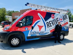 Revive Air, LLC. Myrtle Beach 4