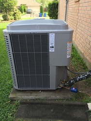 Smart A/C Services Stafford 1