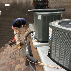 Smart A/C Services Stafford 10