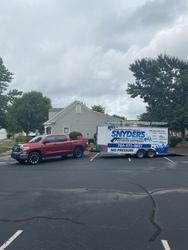 Snyder's carpet tile cleaning Huntersville  41