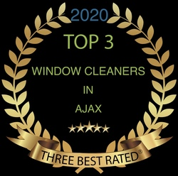 Jessie's Spotless Window Cleaning Services Toronto 9