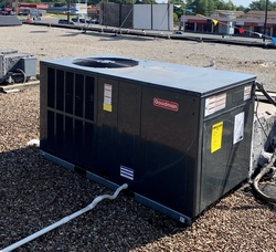 Climate Experts Heating and Air Conditioning Tuttle 1