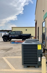 Climate Experts Heating and Air Conditioning Tuttle 2