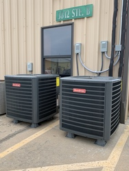 Climate Experts Heating and Air Conditioning Tuttle 5
