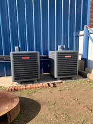 Climate Experts Heating and Air Conditioning Tuttle 19