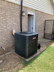 Climate Experts Heating and Air Conditioning Tuttle 20