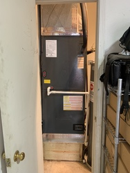 Climate Experts Heating and Air Conditioning Tuttle 21