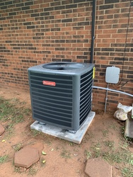 Climate Experts Heating and Air Conditioning Tuttle 22