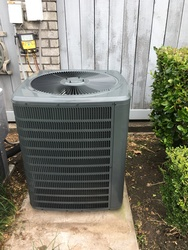Smart A/C Services Stafford 21
