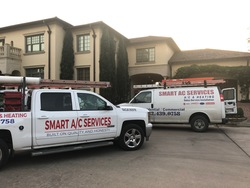 Smart A/C Services Stafford 25
