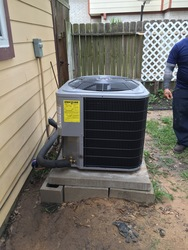 Smart A/C Services Stafford 30