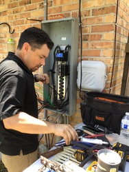 JC Electrical Services Round Rock 38