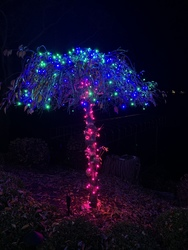 St Nicks Holiday Lighting Fenton 28