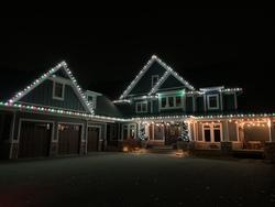 St Nicks Holiday Lighting Fenton 29