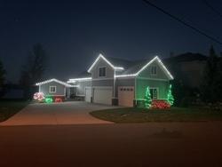St Nicks Holiday Lighting Fenton 31