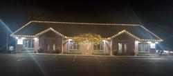 St Nicks Holiday Lighting Fenton 36