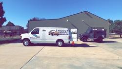 Shukur Mobile Detailing LLC. Amarillo 16