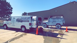 Shukur Mobile Detailing LLC. Amarillo 17
