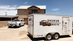 Shukur Mobile Detailing LLC. Amarillo 18