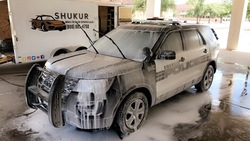 Shukur Mobile Detailing LLC. Amarillo 50