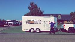 Shukur Mobile Detailing LLC. Amarillo 56