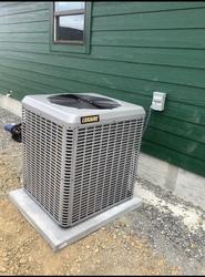 Luker Heat & Air McAlester 2