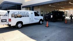 Shukur Mobile Detailing LLC. Amarillo 109
