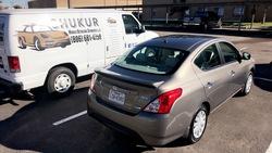 Shukur Mobile Detailing LLC. Amarillo 115