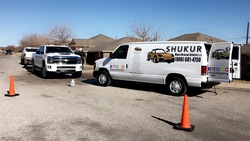 Shukur Mobile Detailing LLC. Amarillo 116