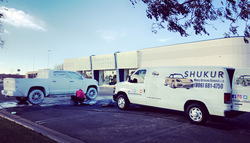 Shukur Mobile Detailing LLC. Amarillo 125