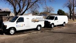 Shukur Mobile Detailing LLC. Amarillo 130