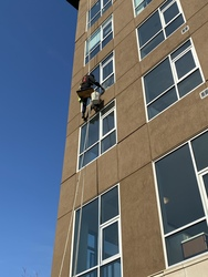Jessie's Spotless Window Cleaning Services Toronto 13