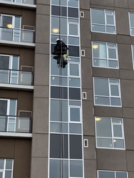 Jessie's Spotless Window Cleaning Services Toronto 14