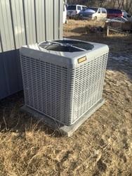 Luker Heat & Air McAlester 7