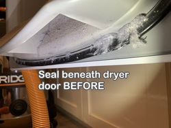 Love's Dryer Vent Cleaning Jacksonville 22